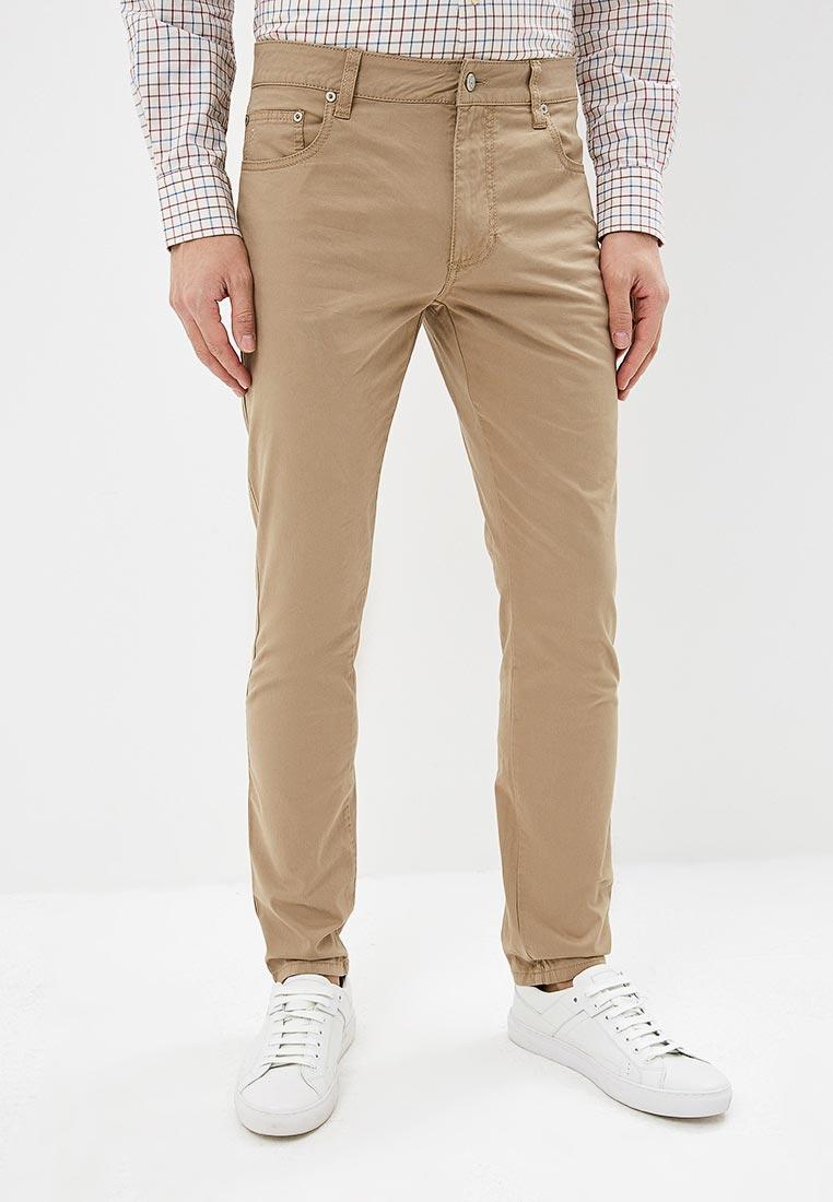 Мужские прямые брюки Hackett London HM211320R