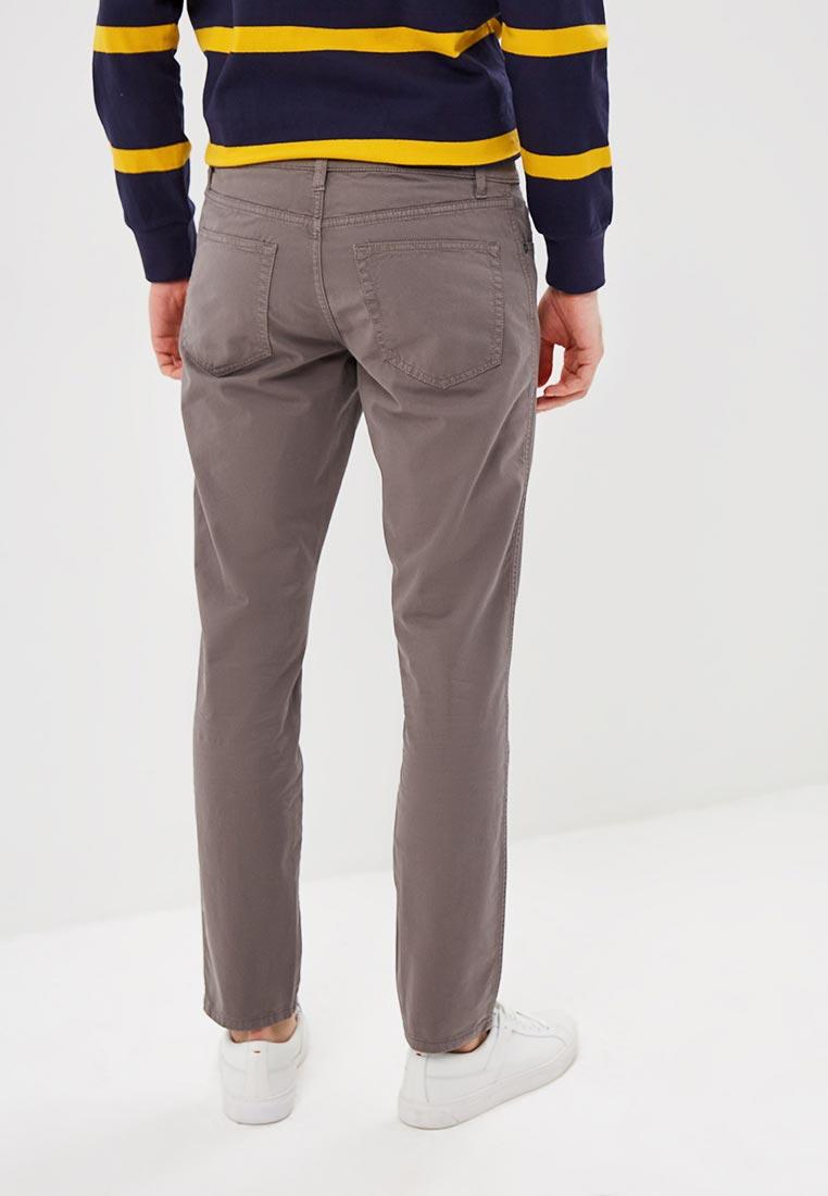 Мужские прямые брюки Hackett London HM211750R: изображение 3