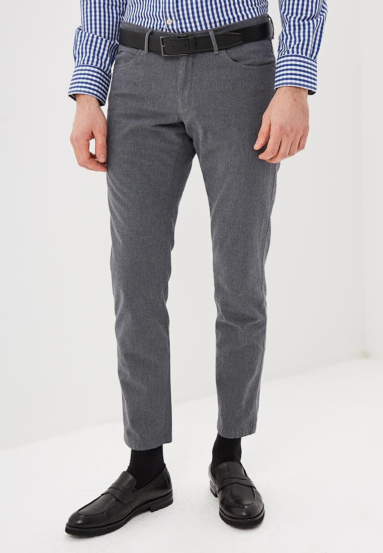 Мужские прямые брюки Hackett London HM211768R