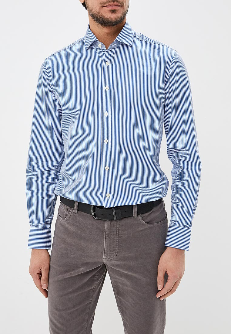Рубашка с длинным рукавом Hackett London HM306626