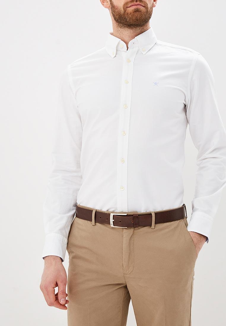 Рубашка с длинным рукавом Hackett London HM303101