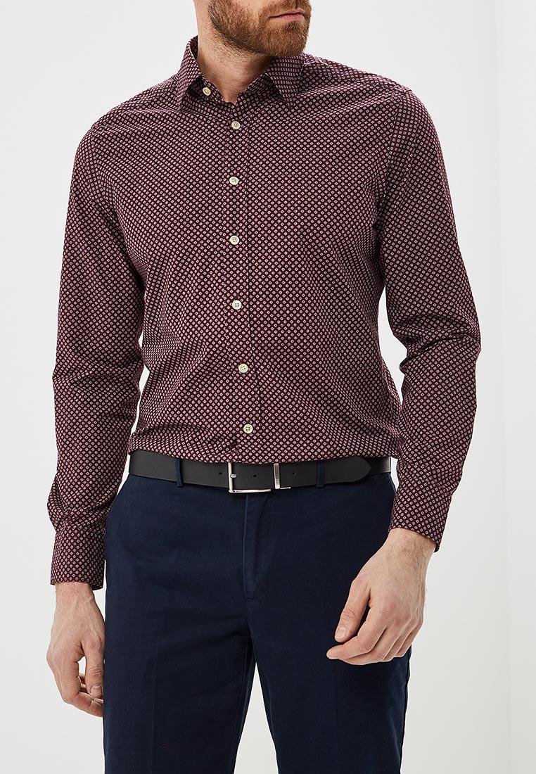 Рубашка с длинным рукавом Hackett London HM306711