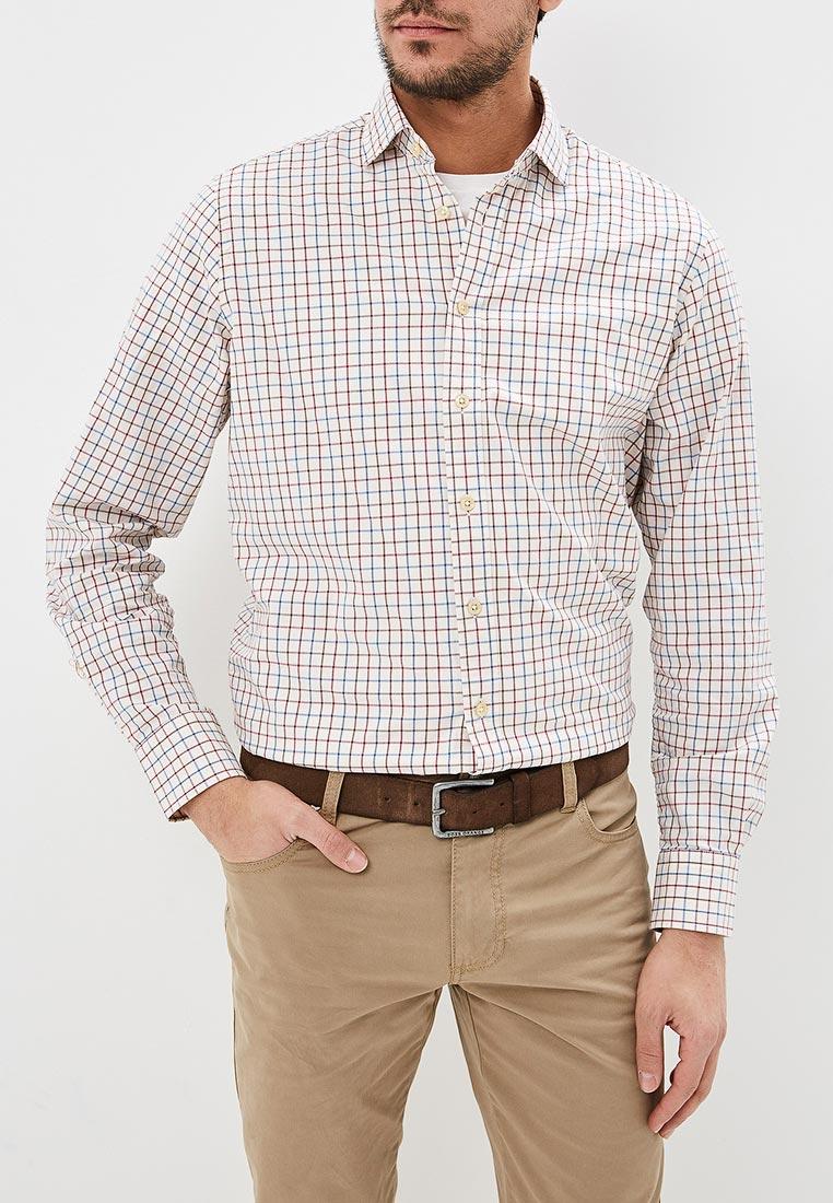Рубашка с длинным рукавом Hackett London HM306737