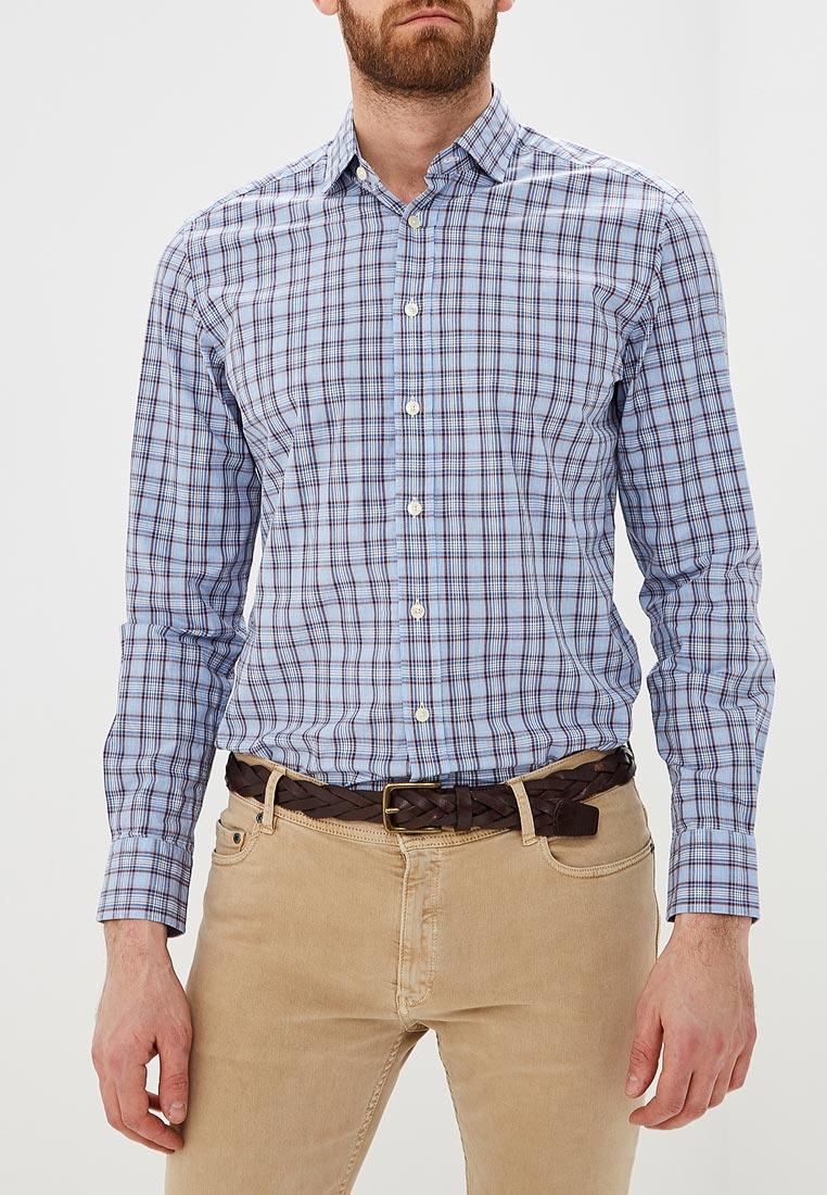 Рубашка с длинным рукавом Hackett London HM306738