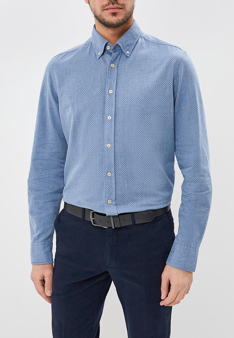 Рубашка с длинным рукавом Hackett London HM306819
