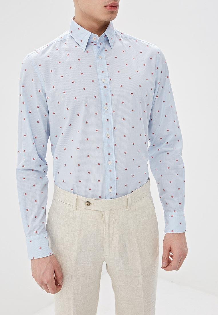 Рубашка с длинным рукавом Hackett London HM307417