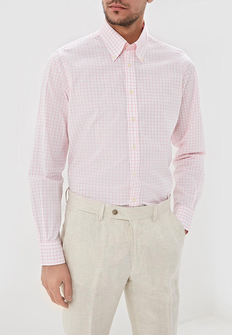 Рубашка с длинным рукавом Hackett London HM307451