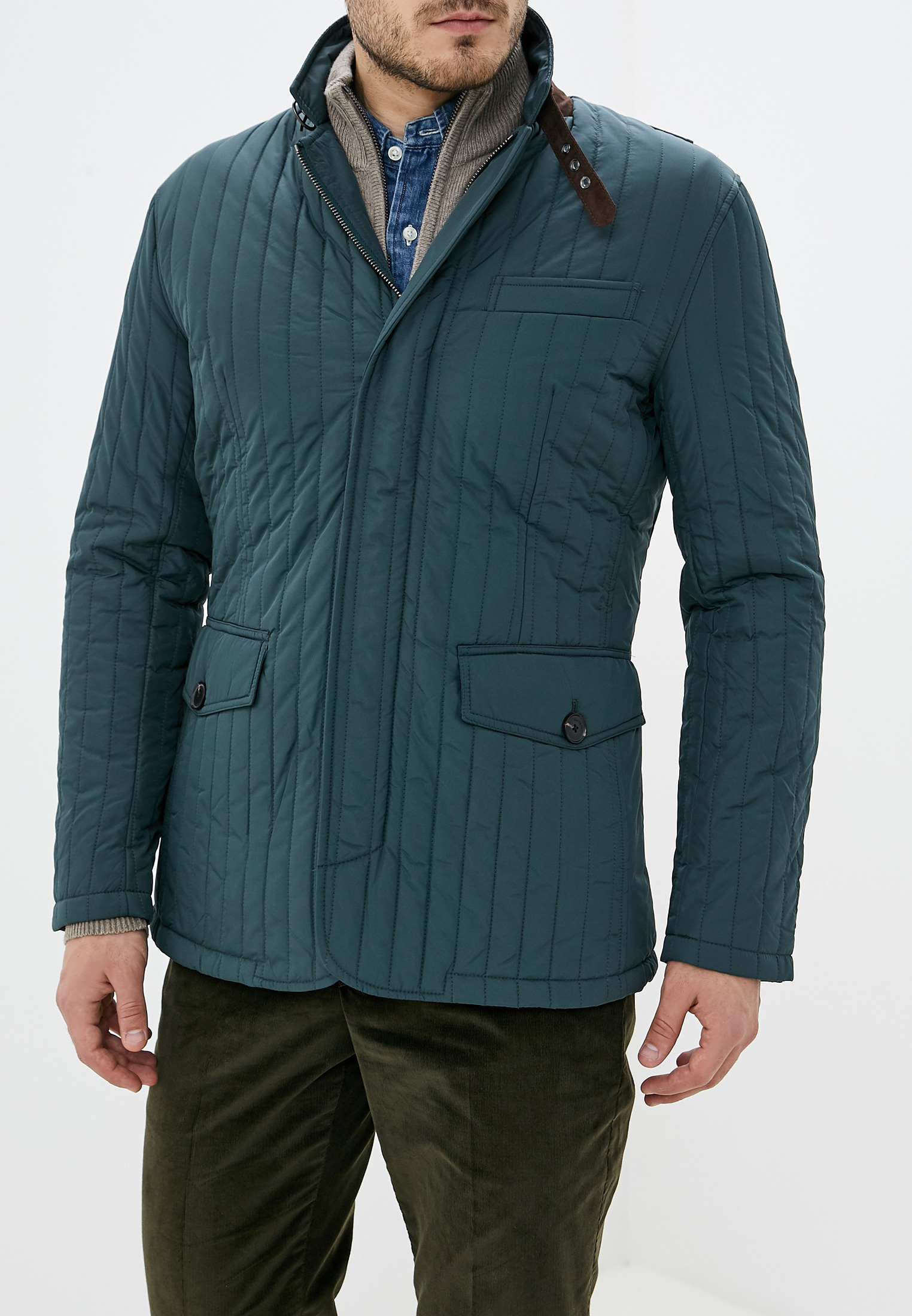 Куртка Hackett London HM402309