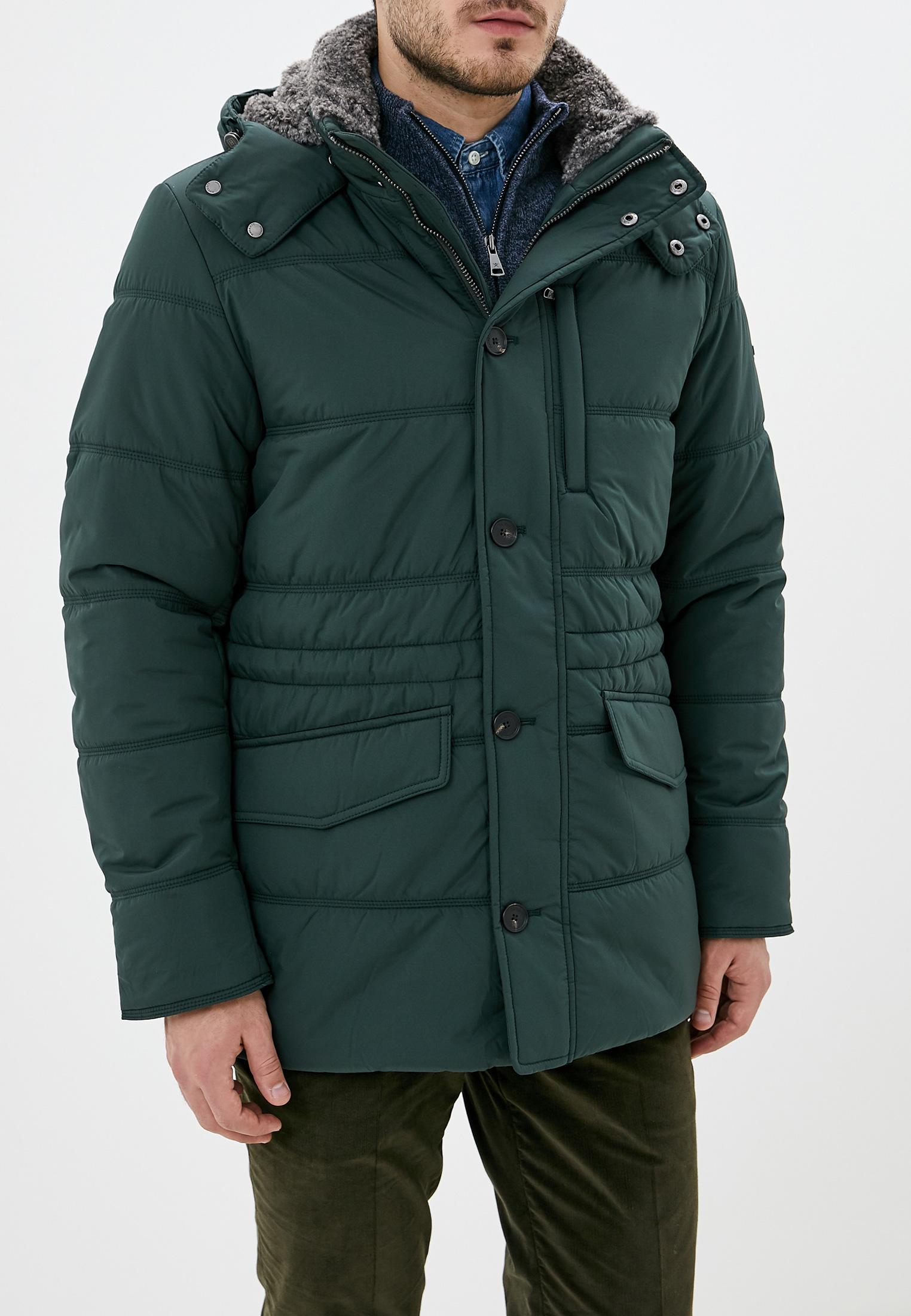 Утепленная куртка Hackett London HM402323