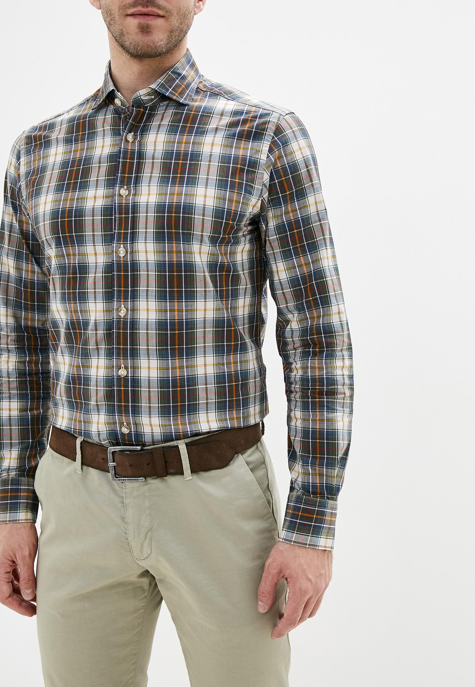 Рубашка с длинным рукавом Hackett London HM307768
