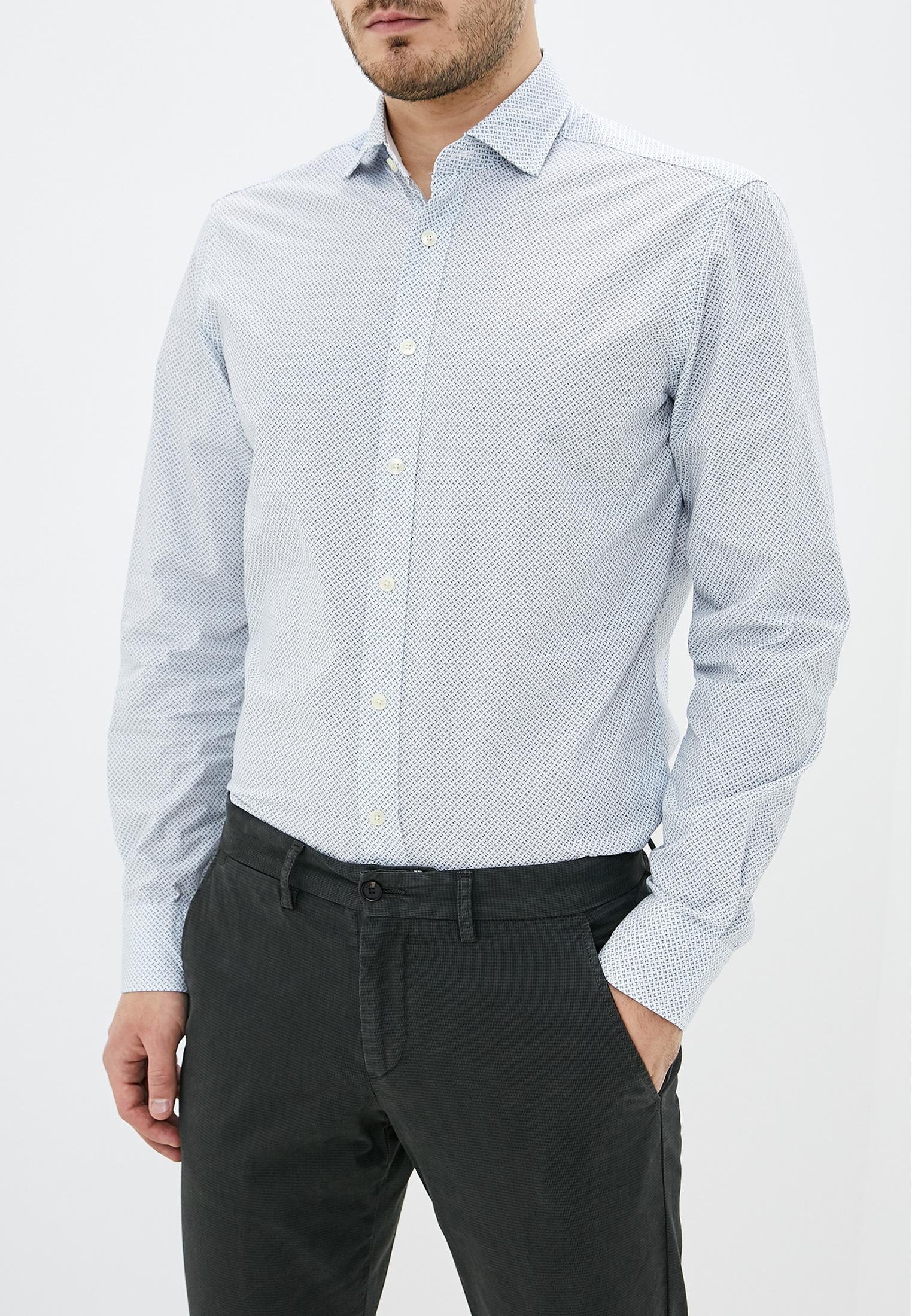 Рубашка с длинным рукавом Hackett London HM307843