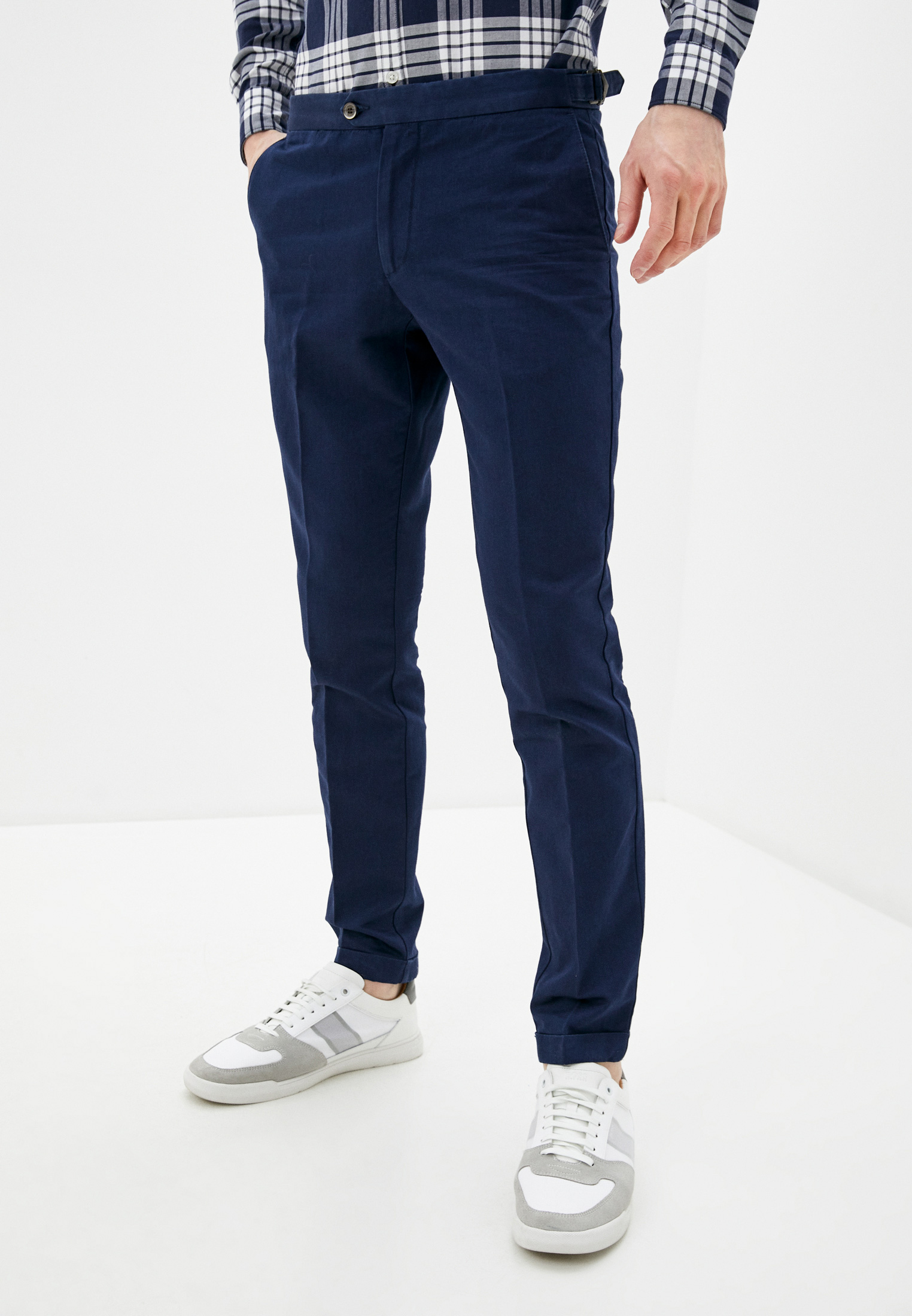 Мужские брюки Hackett London HM212079R