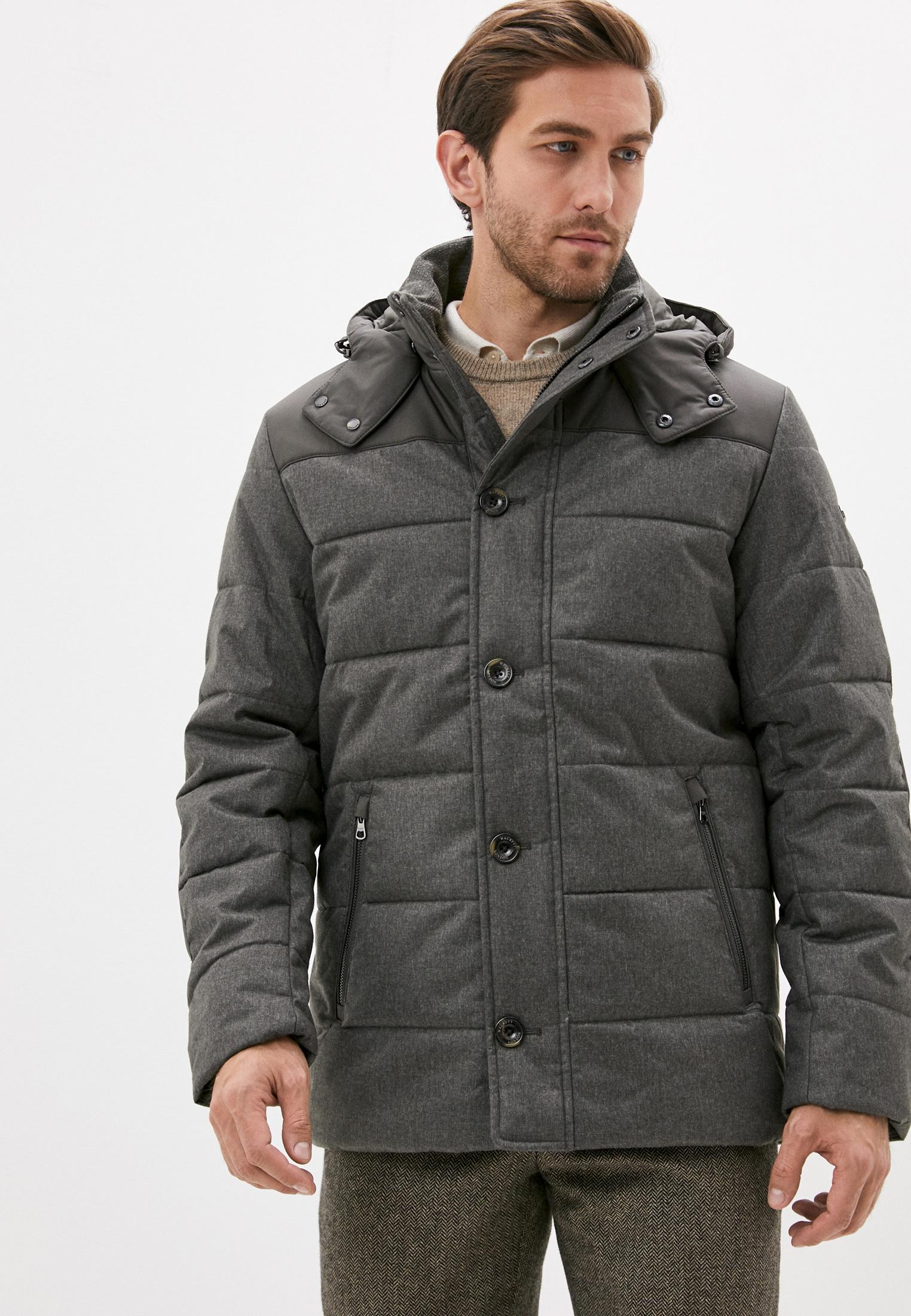 Утепленная куртка Hackett London HM402550