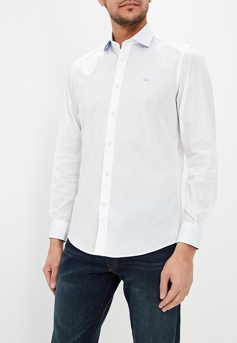 Рубашка с длинным рукавом Harmont & Blaine cna011