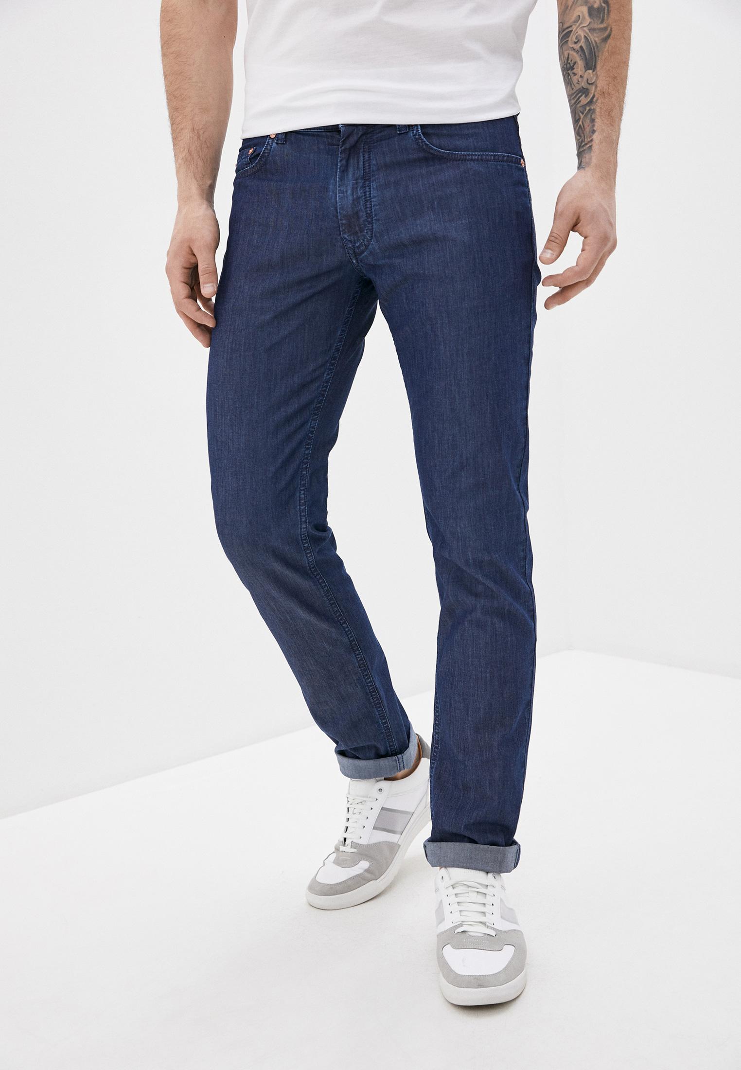 Мужские прямые джинсы Harmont&Blaine WND001059350A18