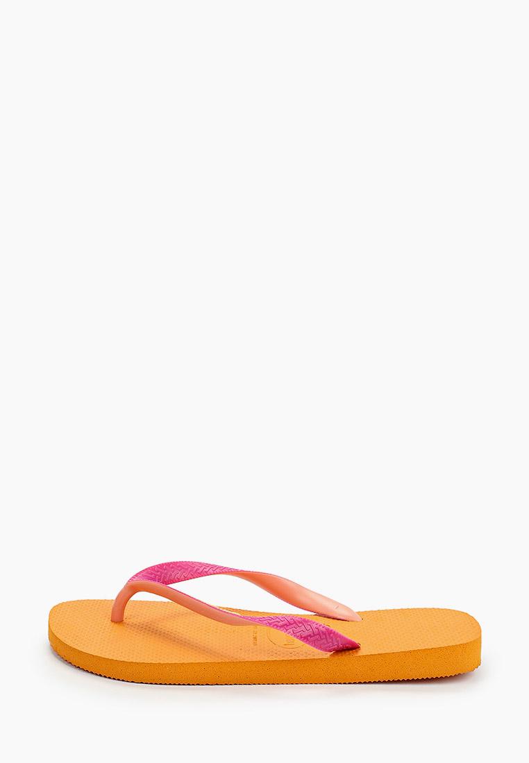Женские сланцы Havaianas (Хаваянас) 41155497608