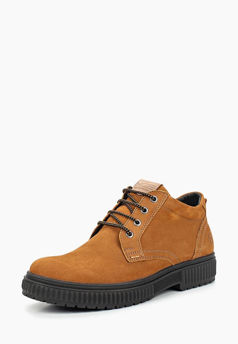 Мужские ботинки HCS 8HS.UR73544.F