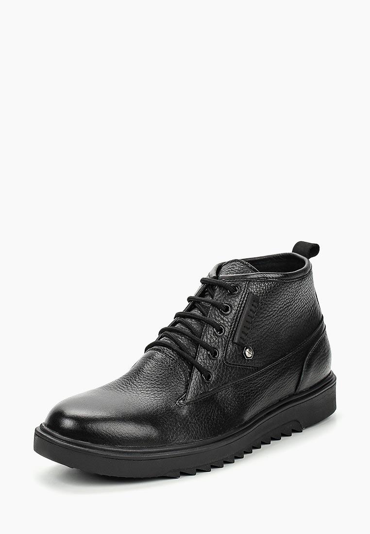 Мужские ботинки HCS (ХКС) 8HS.UR73474.F