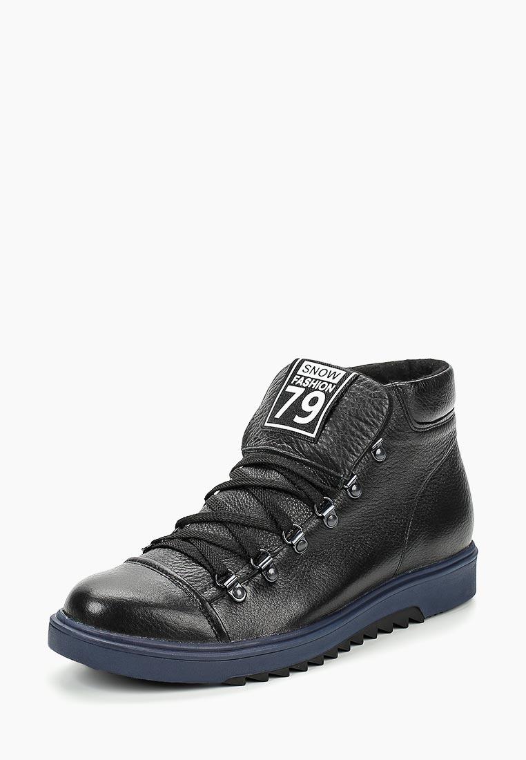 Мужские ботинки HCS 8HS.UR73514.F