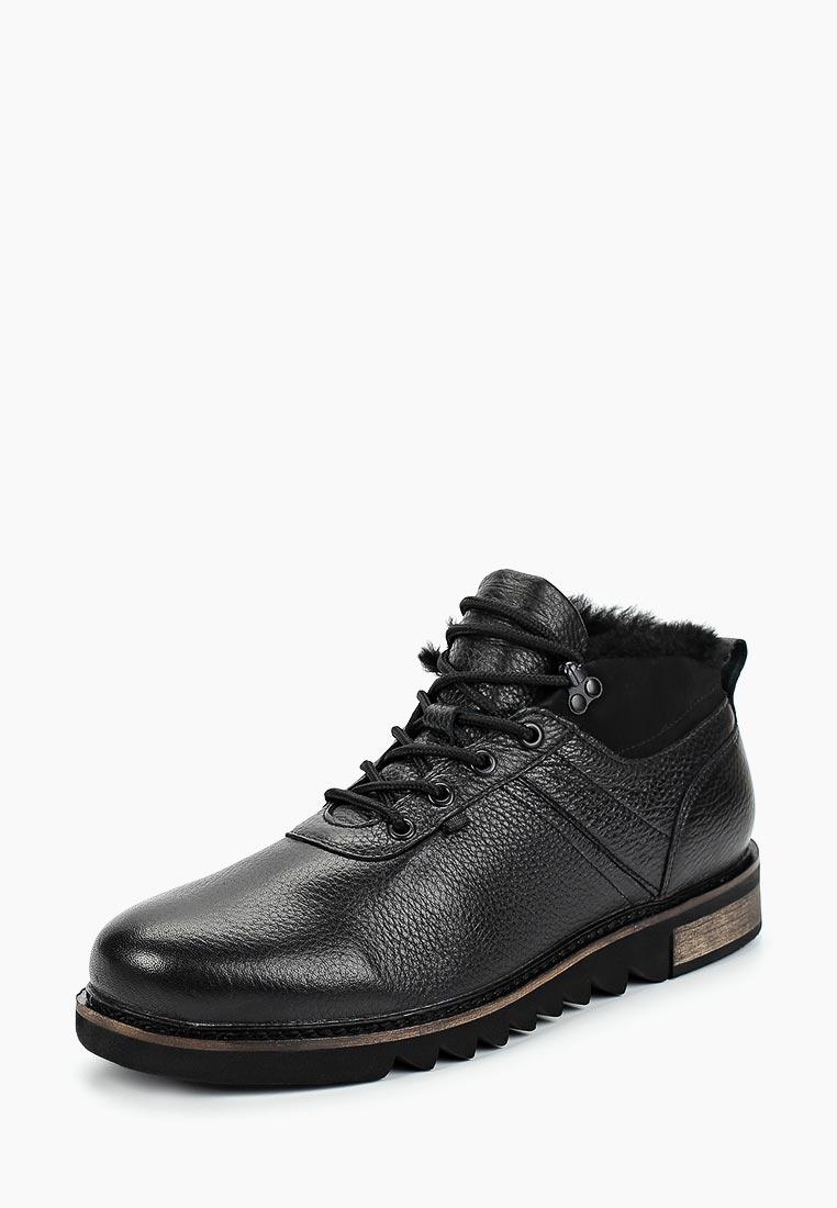 Мужские ботинки HCS 8HS.UR73537.M
