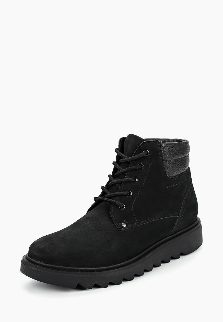 Мужские ботинки HCS 8HS.UR73516.M