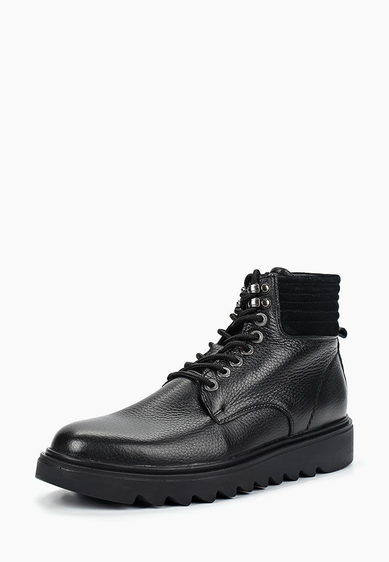 Мужские ботинки HCS 8HS.UR73578.W