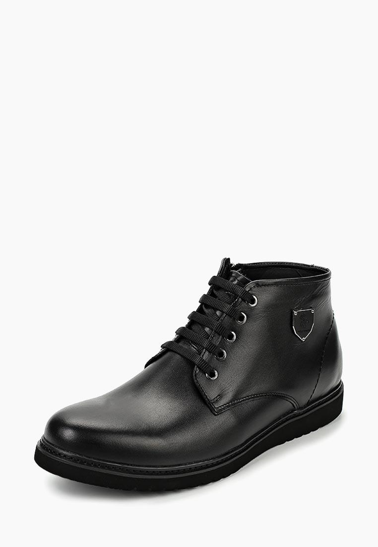 Мужские ботинки HCS 8HS.UR73477.F
