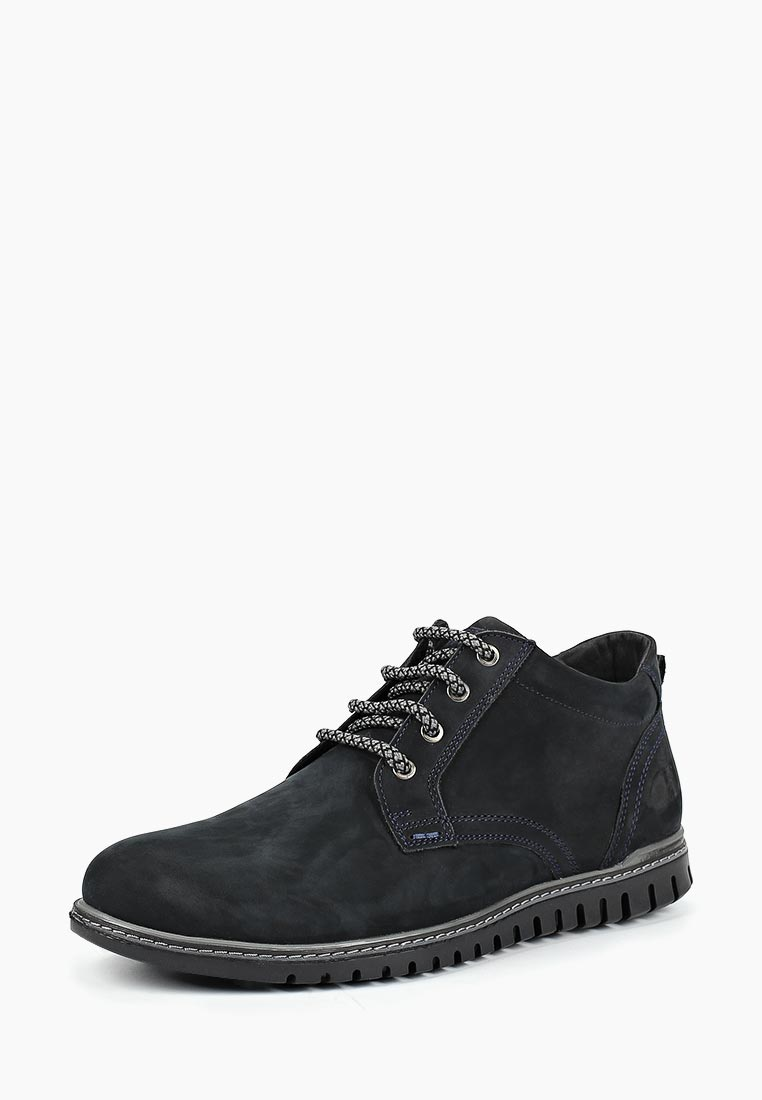 Мужские ботинки HCS 8HS.UR73545.F