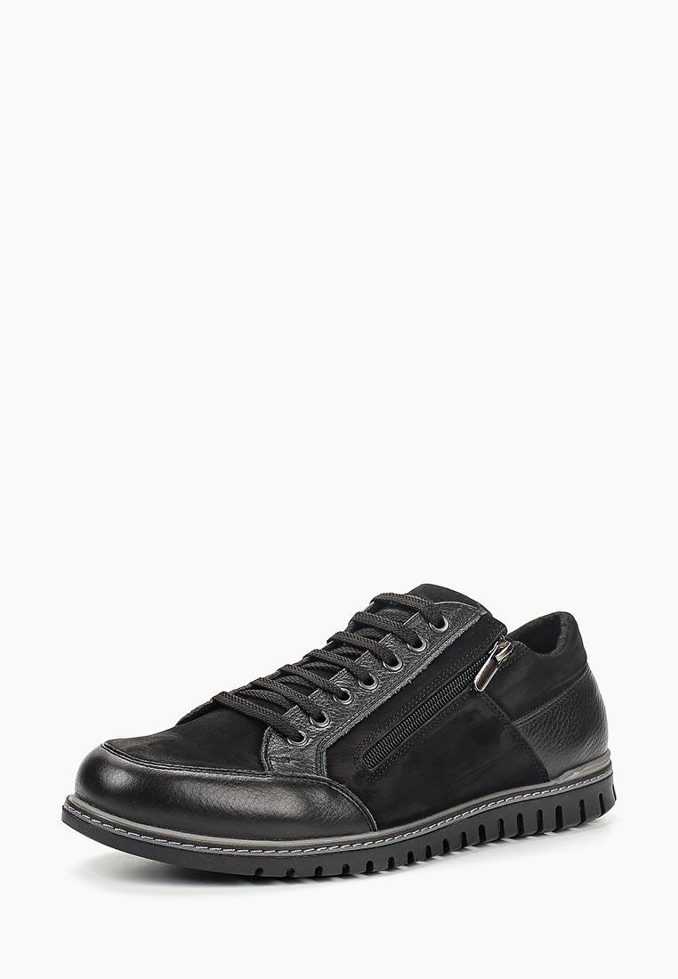 Мужские ботинки HCS (ХКС) 8HS.UR73497.F