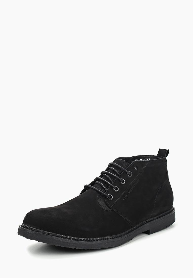 Мужские ботинки HCS (ХКС) 8HS.UR73600.F