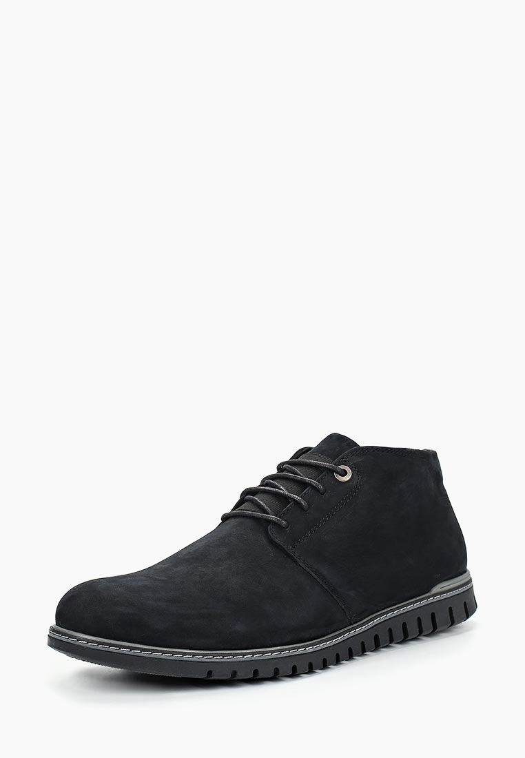 Мужские ботинки HCS 8HS.UR73482.W
