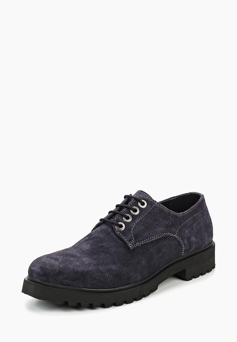 Мужские ботинки HCS (ХКС) 6HS.UR61600.K