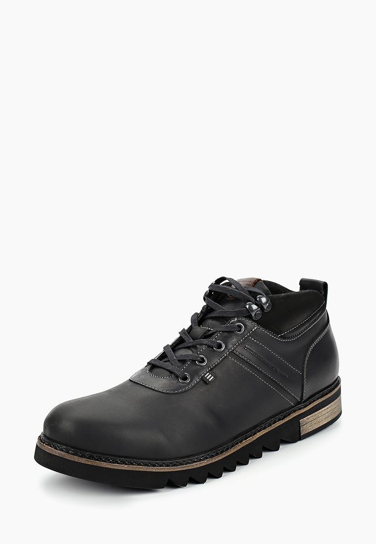 Мужские ботинки HCS 6HS.UR61634.F