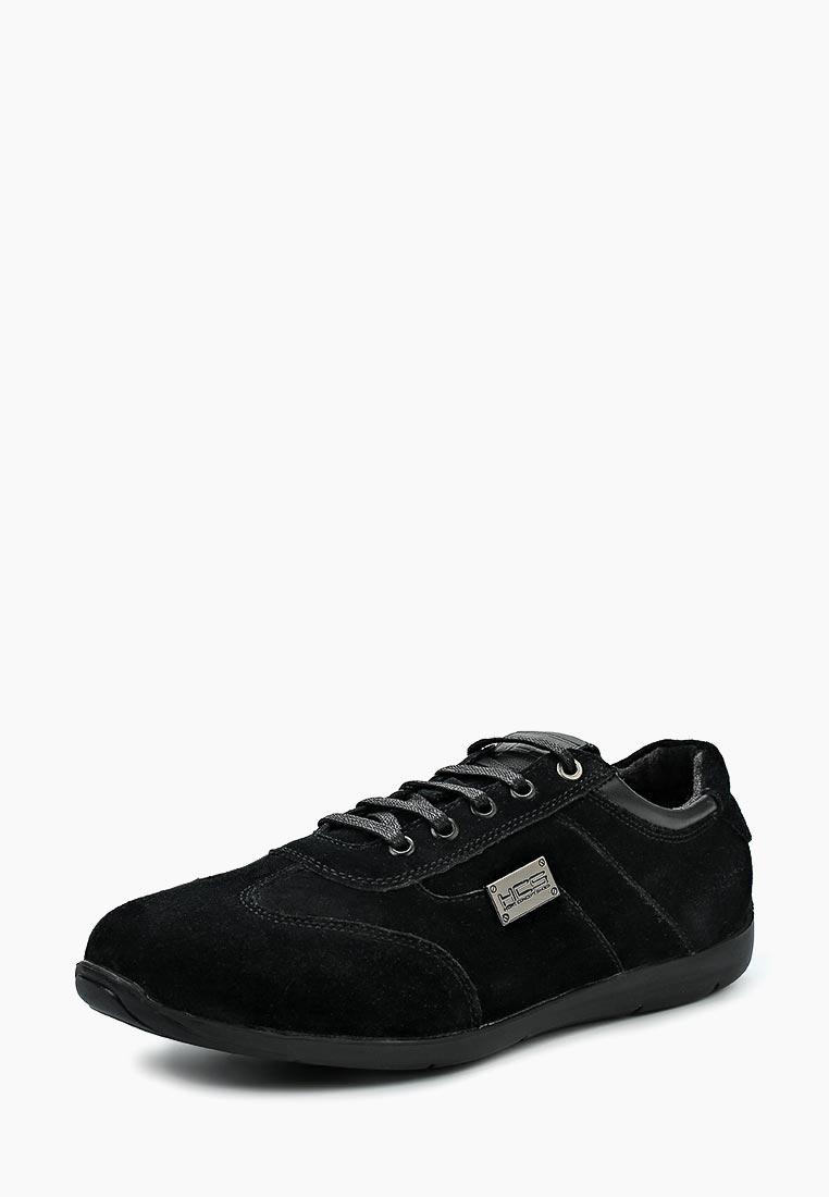Мужские кроссовки HCS CA24L-01B-153: изображение 1