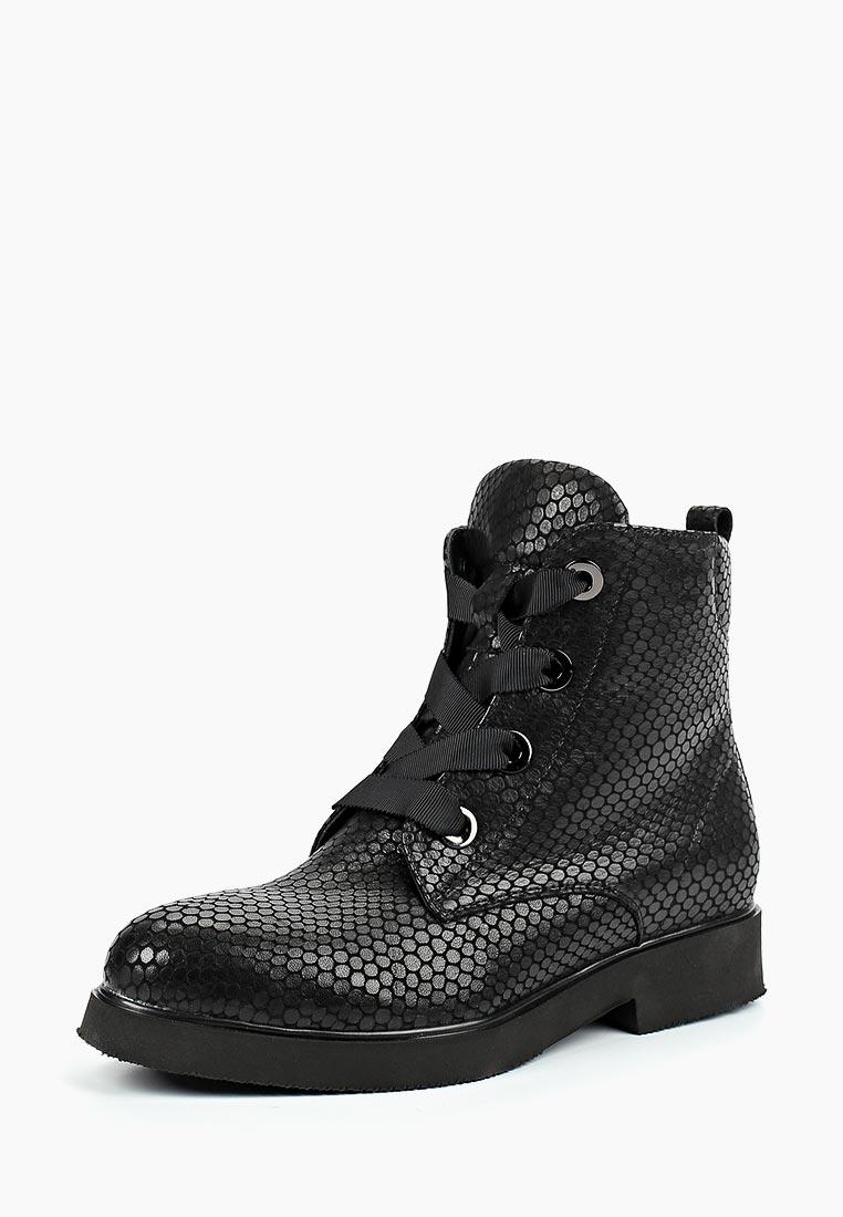 Женские ботинки HCS 8HS.RR73825.W