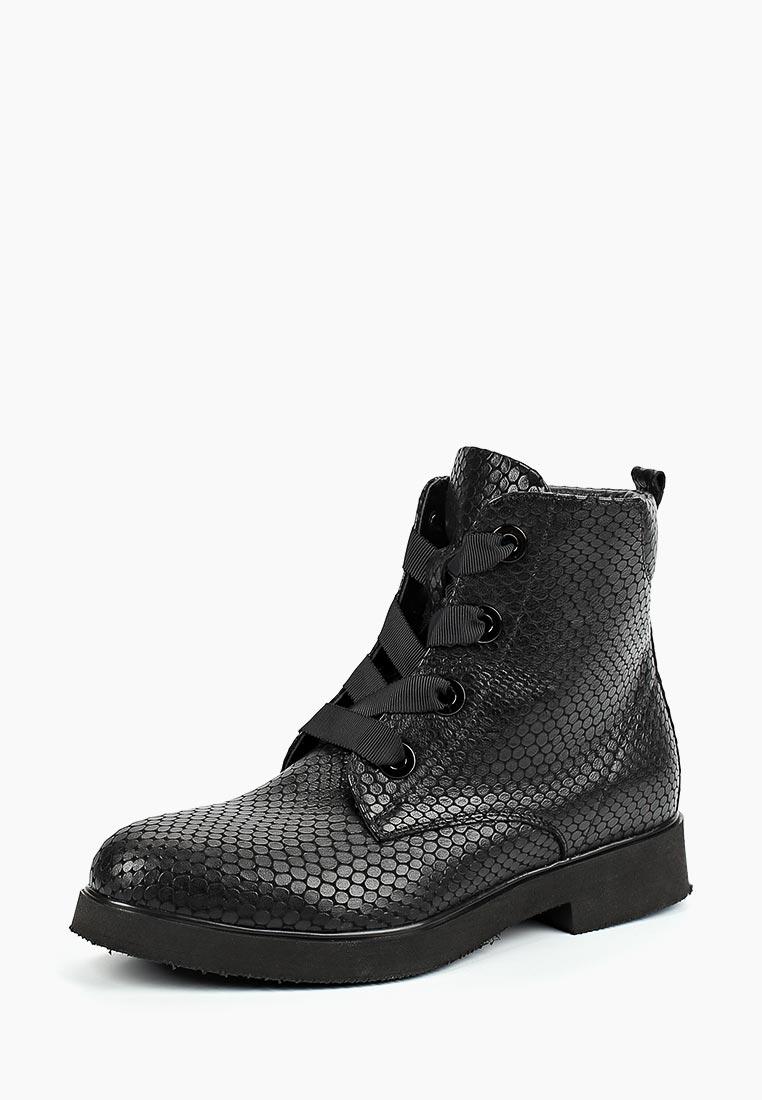 Женские ботинки HCS 8HS.RR73826.F