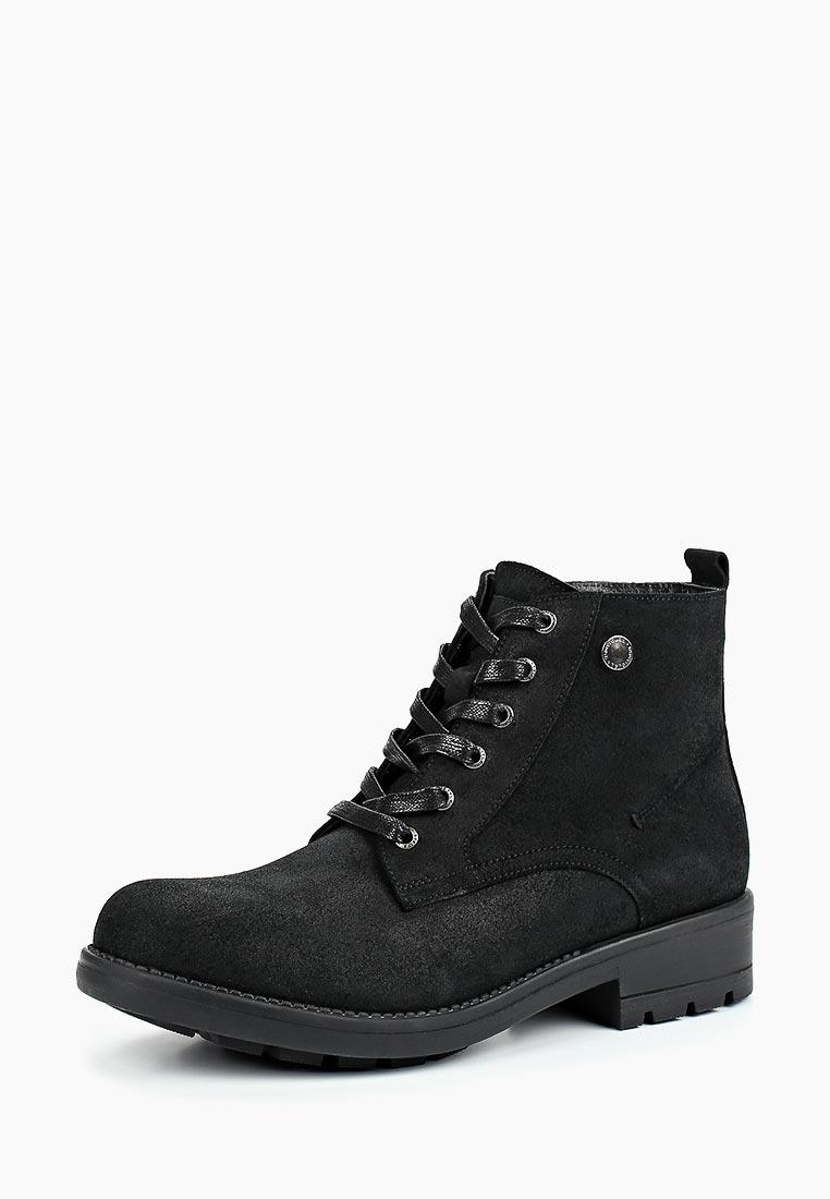 Женские ботинки HCS 8HS.RR73867.W