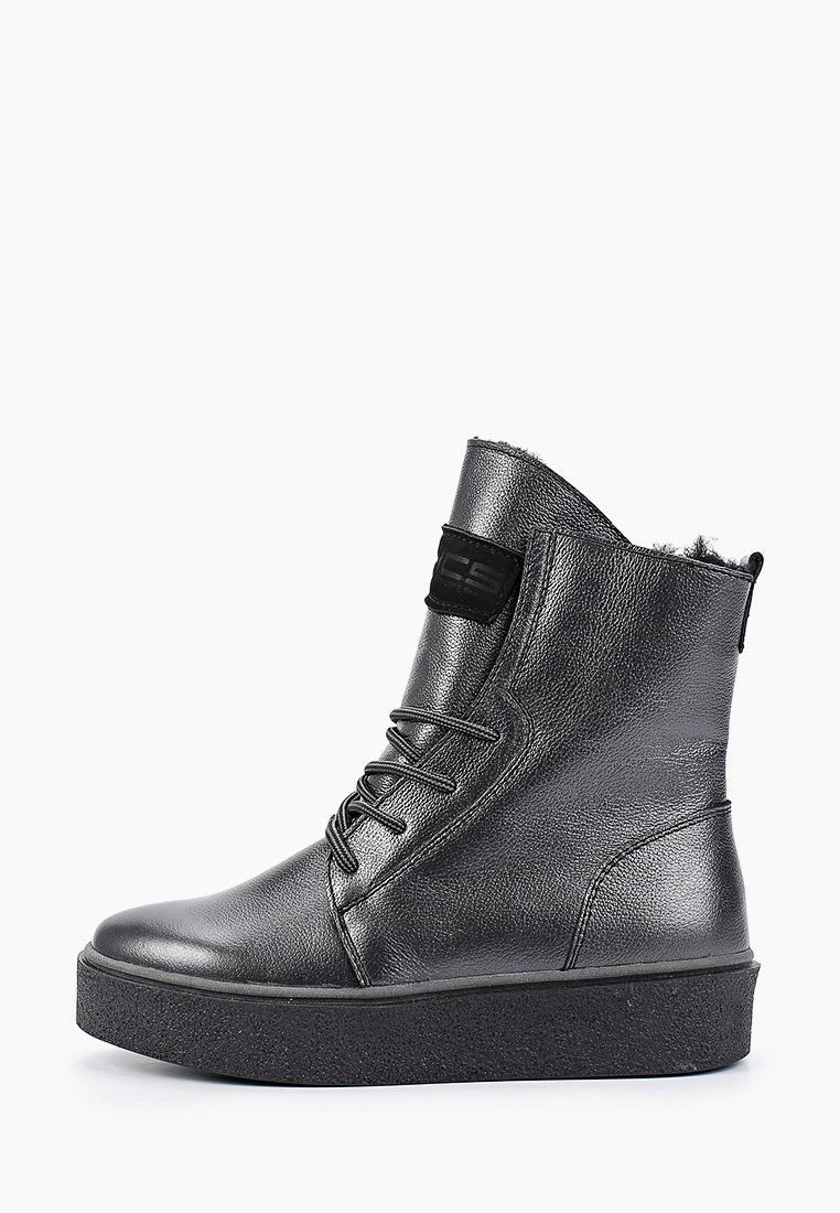 Женские ботинки HCS 1HS.SX89006.W