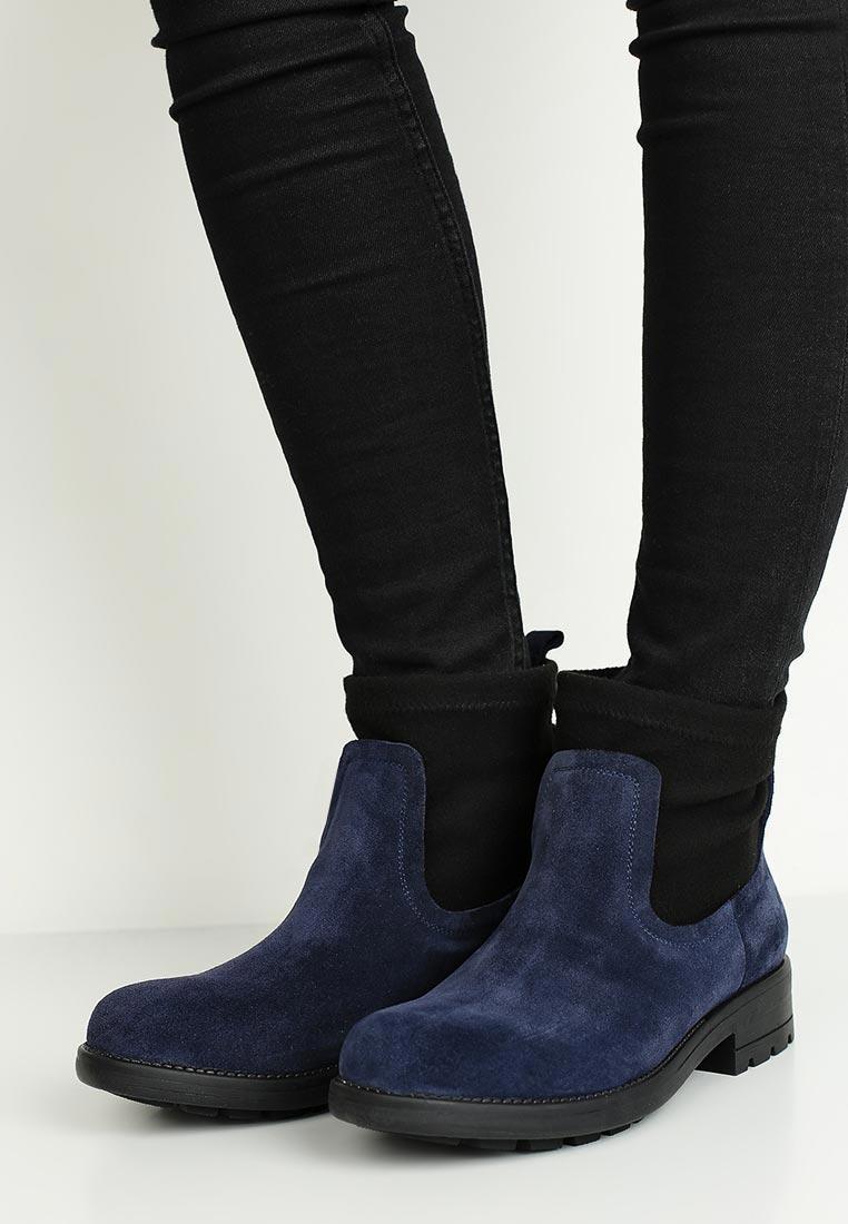 Женские ботинки HCS 7-369-201-25: изображение 10