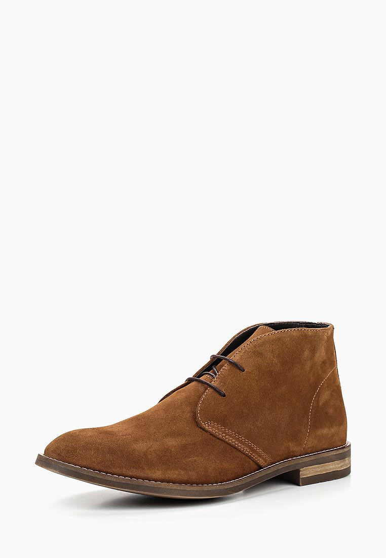Мужские ботинки Mango Man 33085016