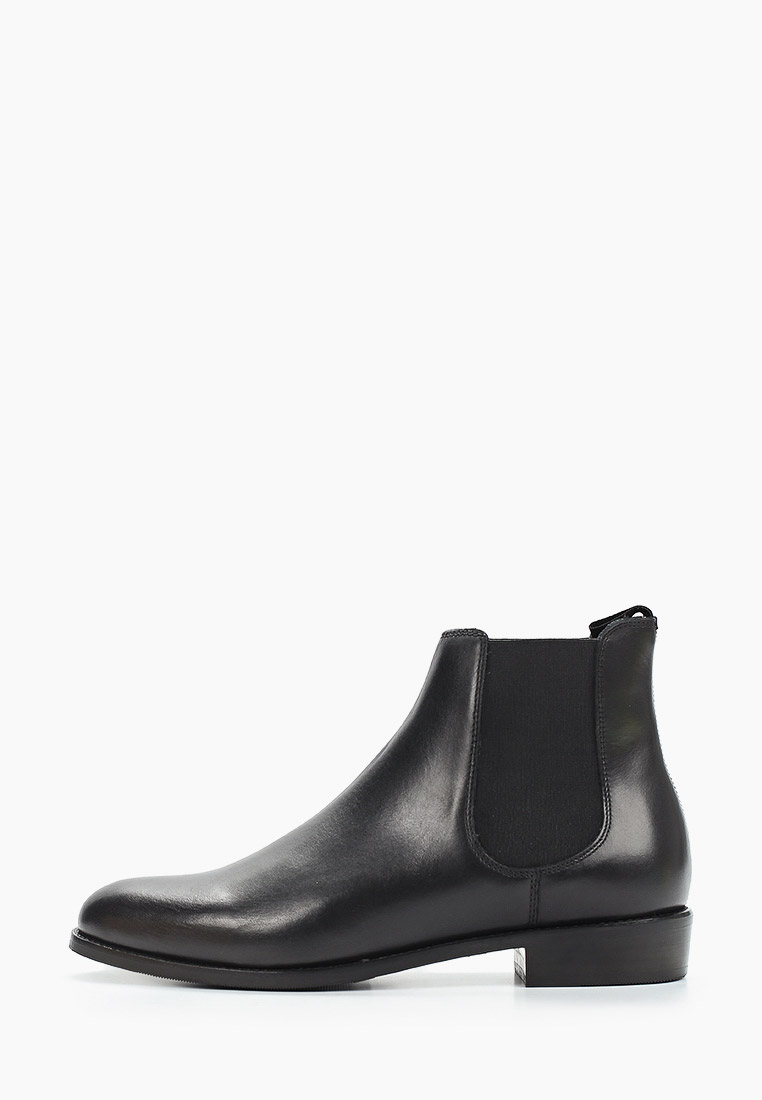 Мужские ботинки Mango Man 57004377