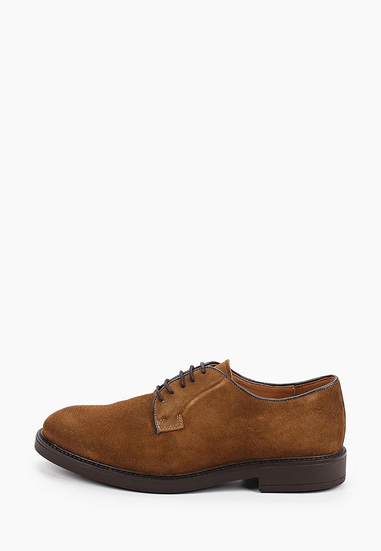Мужские туфли Mango Man 67050579