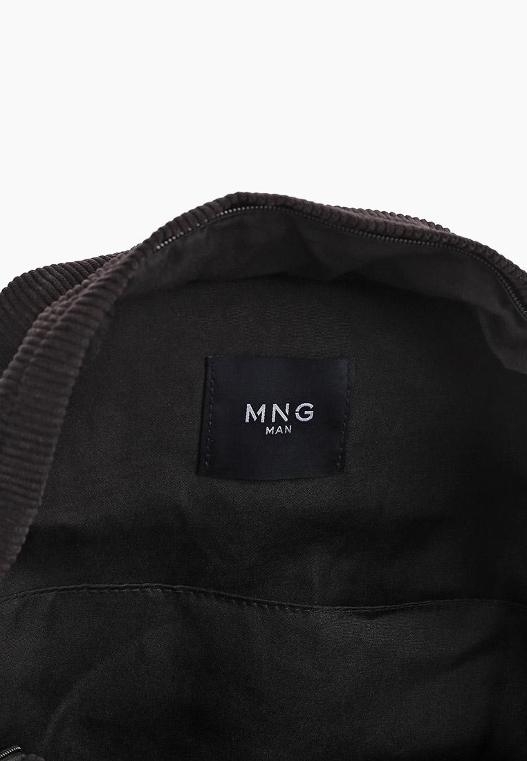 Городской рюкзак Mango Man 53011034: изображение 3