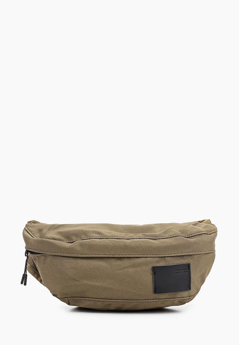 Поясная сумка Mango Man 67040540: изображение 1