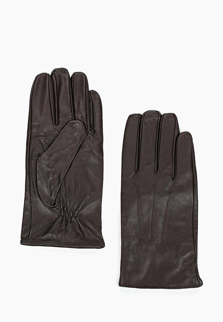 Мужские перчатки Mango Man 33065769