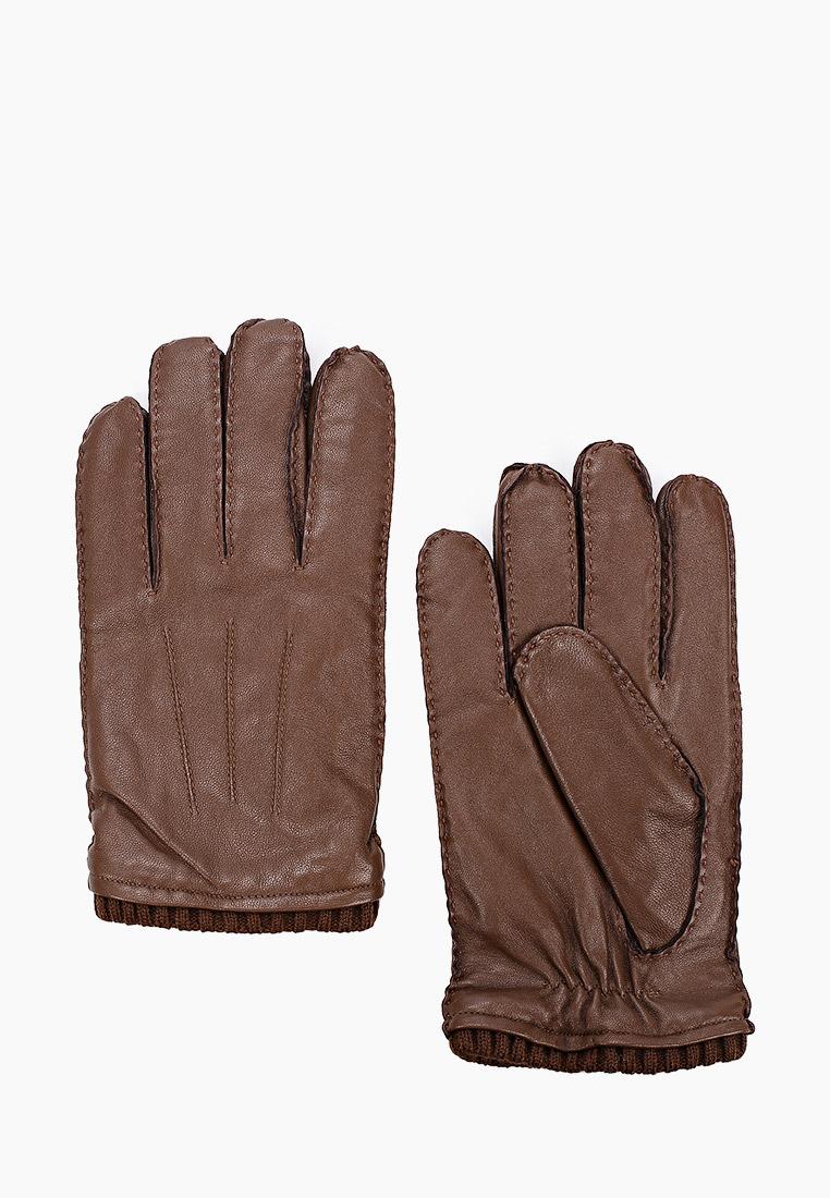 Мужские перчатки Mango Man 77016307