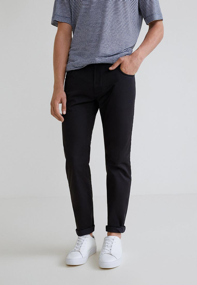 Мужские повседневные брюки Mango Man 33020541