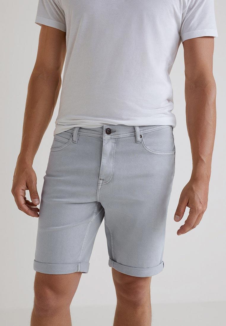 Мужские повседневные шорты Mango Man 33090876