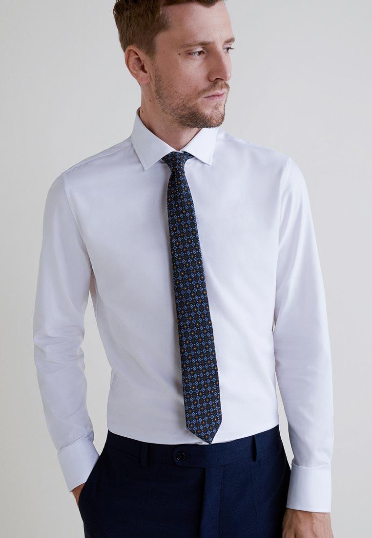 Рубашка с длинным рукавом Mango Man 33020658