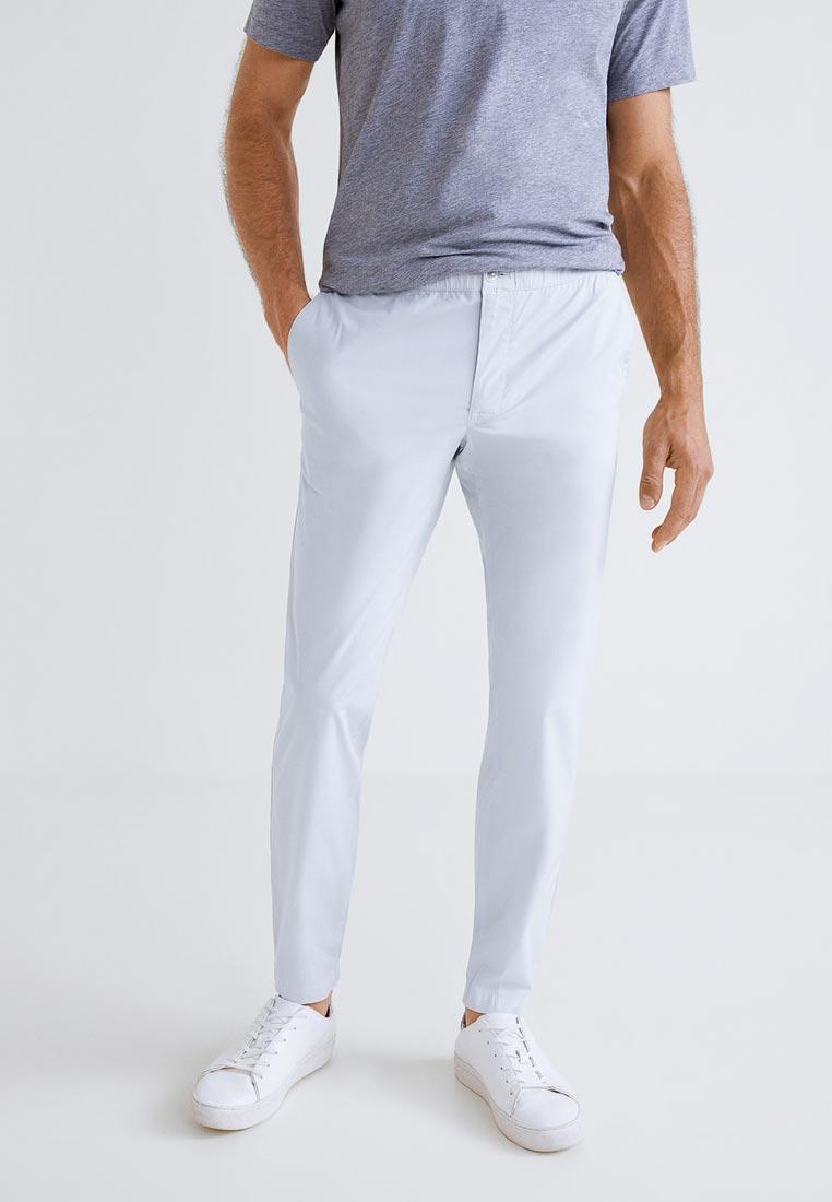 Мужские повседневные брюки Mango Man 33060635